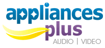 Appliances Plus Video Logo
